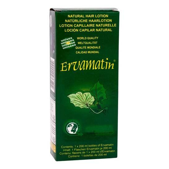 Ervamatin Haarlotion - 1