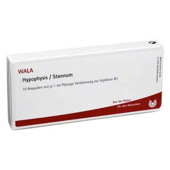 Hypophysis Stannum Erfahrungen
