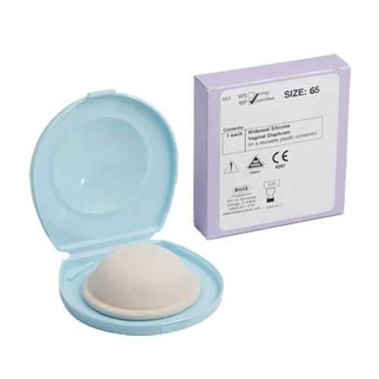 Diaphragma Silikon Wide Seal - 1