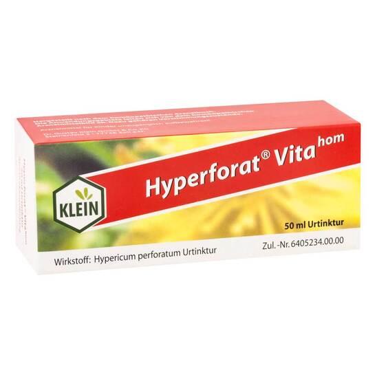 Hyperforat Vitahom Tropfen - 1