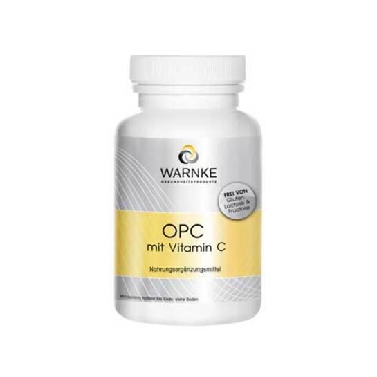 OPC 200 Bioflavonoide Kapsel - 1