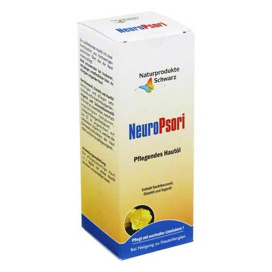 Neuropsori Hautöl - 1