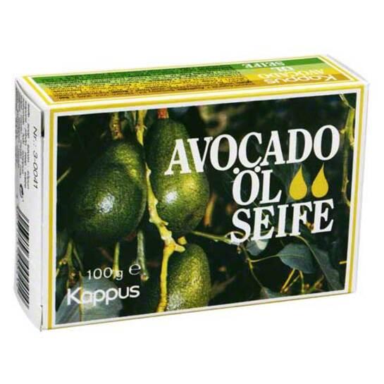 Kappus Avocado Öl Seife - 1