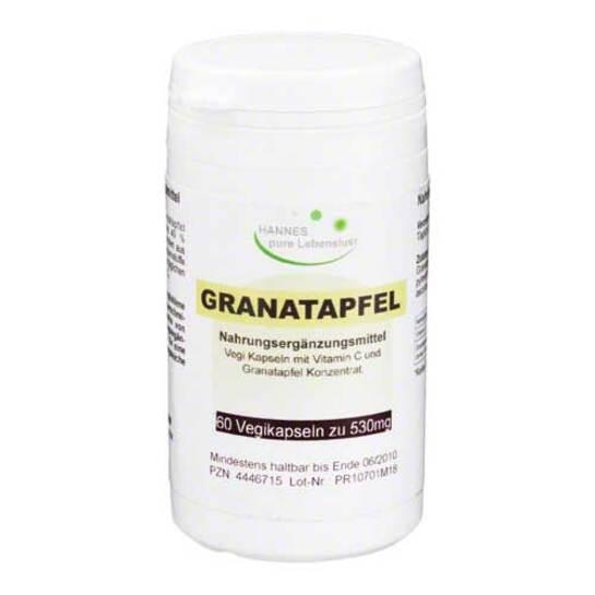 Granatapfel Konzentrat 40% V - 1