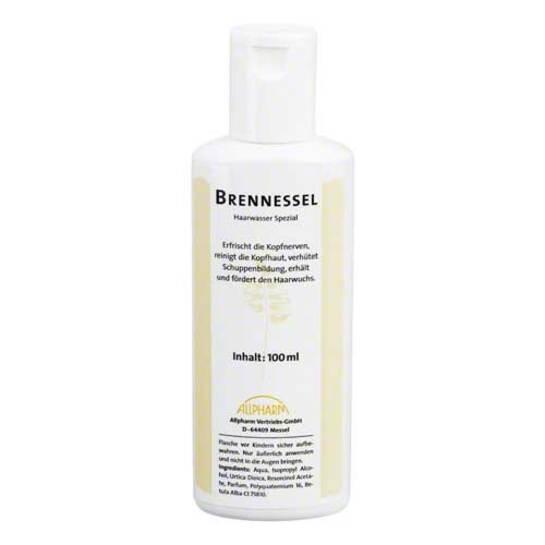 Brennessel Haarwasser spezia - 1
