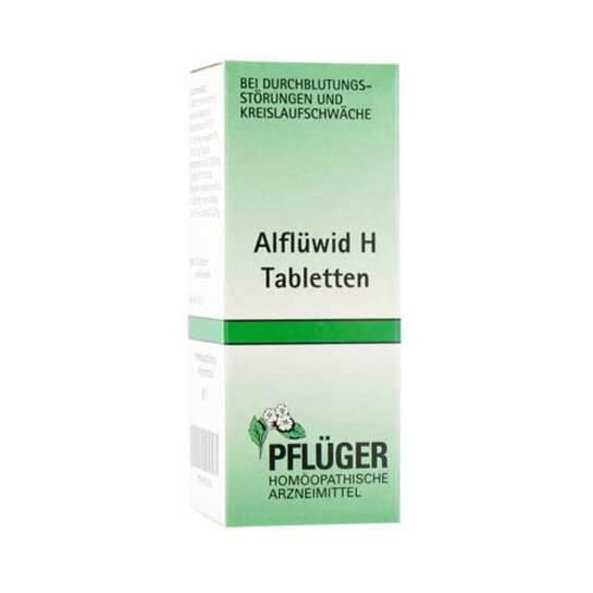Alflüwid H Tabletten - 1