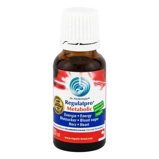 Regulat Pro Metabolic flüssig - 1