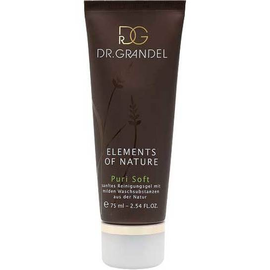 Grandel Elements of Nature Puri Soft Gel - 1