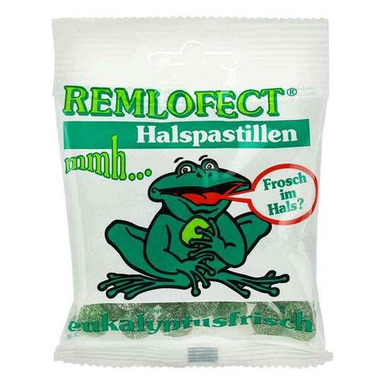 Remlofect Neu Halspastillen - 1