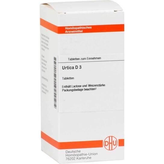 Urtica D 3 Tabletten - 1
