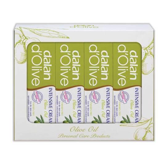 Dalan d`Olive Intensive Creme Set - 1