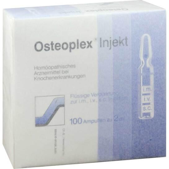 Osteoplex Injekt - 1