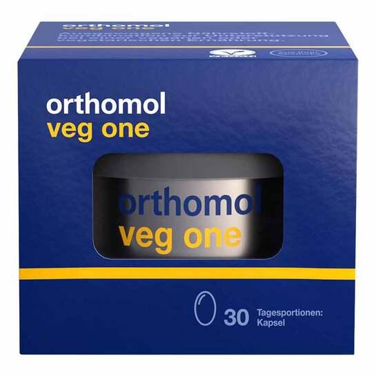 Orthomol Veg One Kapseln - 1