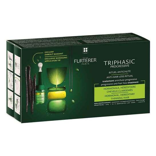 Furterer Triphasic VHT ATP Intensif - 1