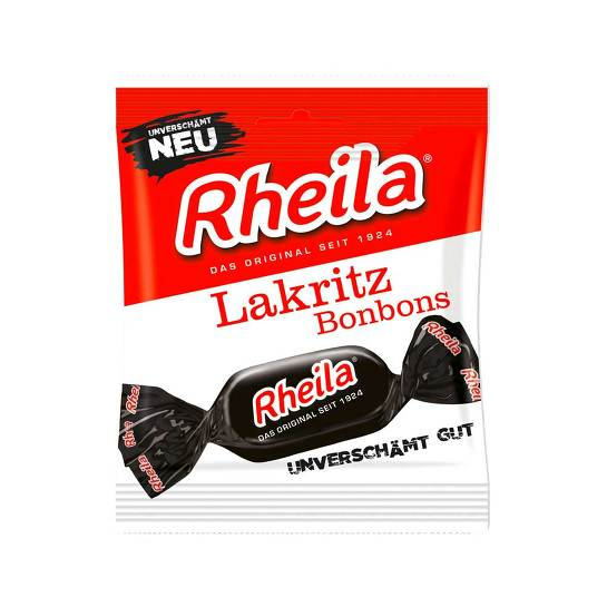 Rheila Lakritz Bonbons - 1