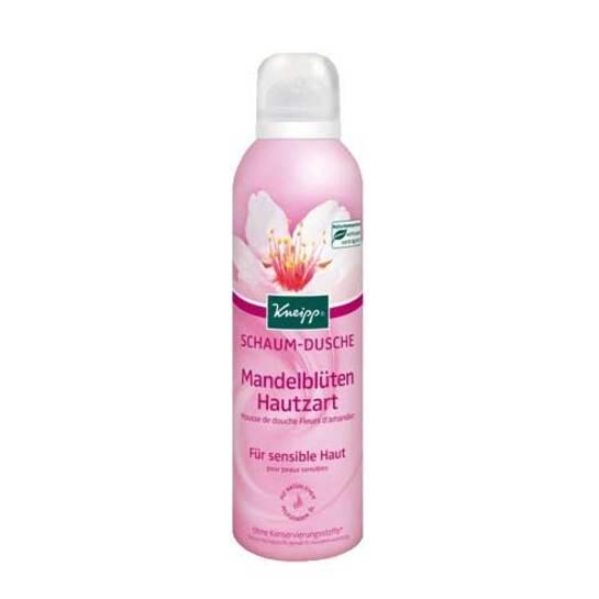 Kneipp Schaum-Dusche Mandelblüten hautzart - 1