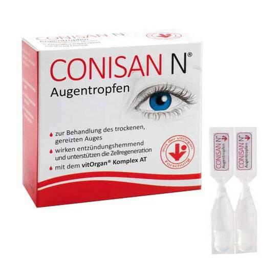 Conisan N Augentropfen - 1