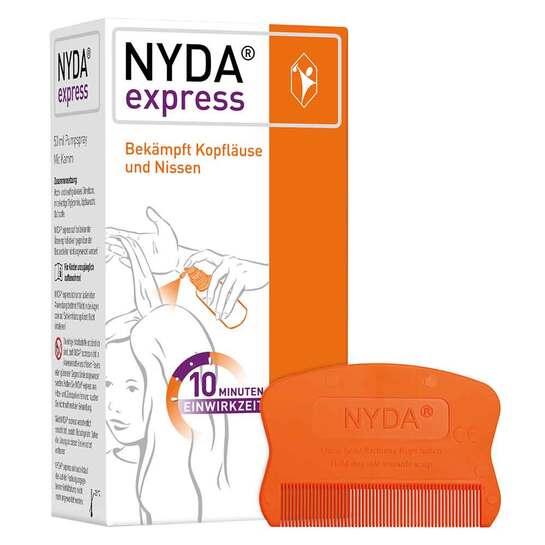 Nyda express Pumplösung - 1