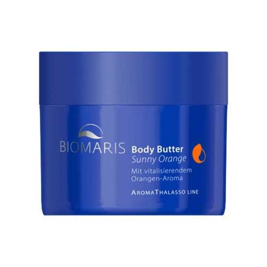 Biomaris Body butter sunny orange - 1