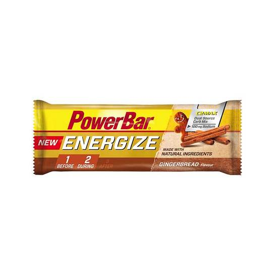 Powerbar Energize Gingerbread - 1