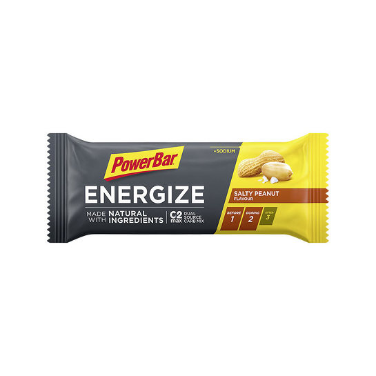 Powerbar Energize Salty Peanut - 1