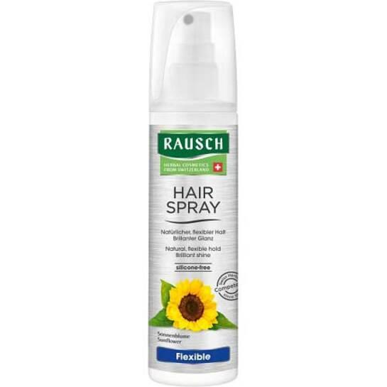 Rausch Hairspray flexible Non-Aerosol - 1