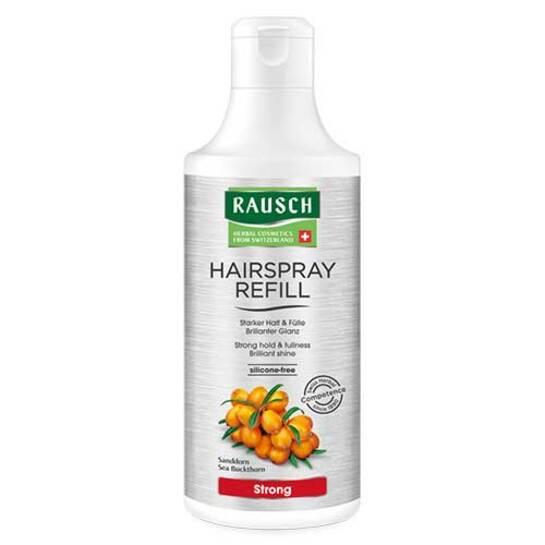 Rausch Hairspray strong Refill Non-Aerosol - 1