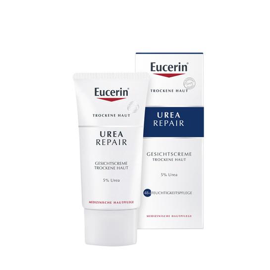 Eucerin UreaRepair Gesichtscreme 5% - 1