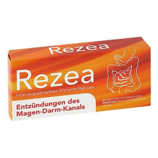 Rezea Tabletten - 1
