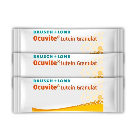 Ocuvite Lutein Granulat - 2