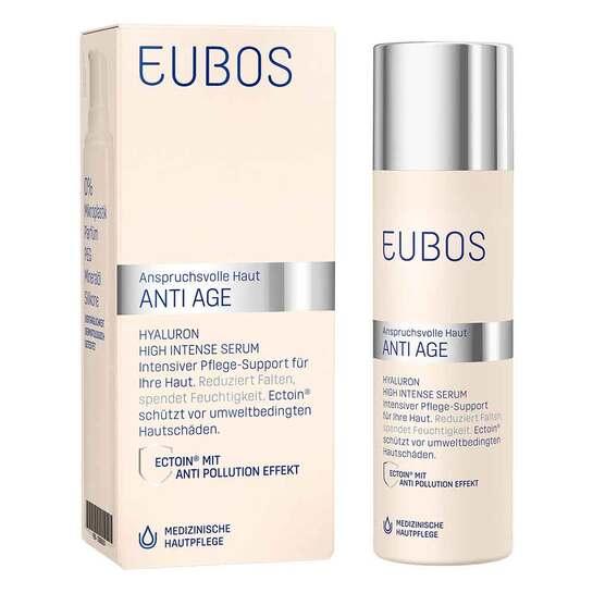 Eubos Hyaluron high intense Serum - 1