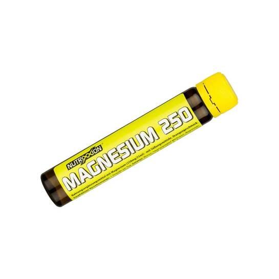 Nutrixxion Magnesium 250 Orange - 1