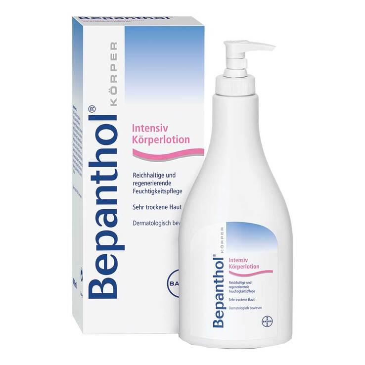 Bepanthol® Intensiv