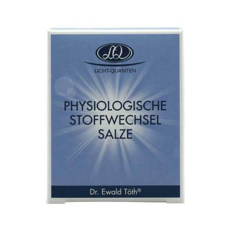 Physiologische Stoffwechsel Salze Dr. Töth bei APONEO kaufen
