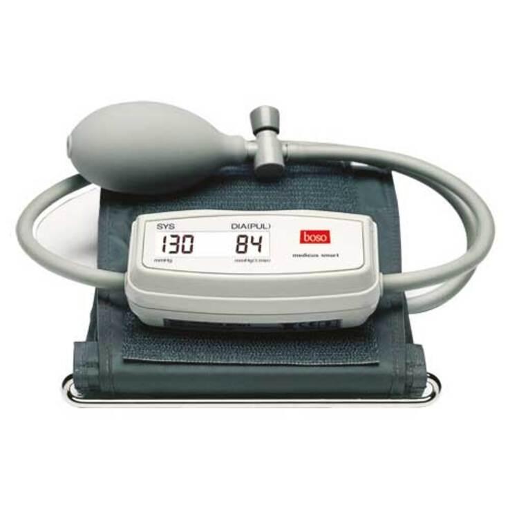 BOSO medicus smart halbautomat.Blutdruckmessgerät · 1 St