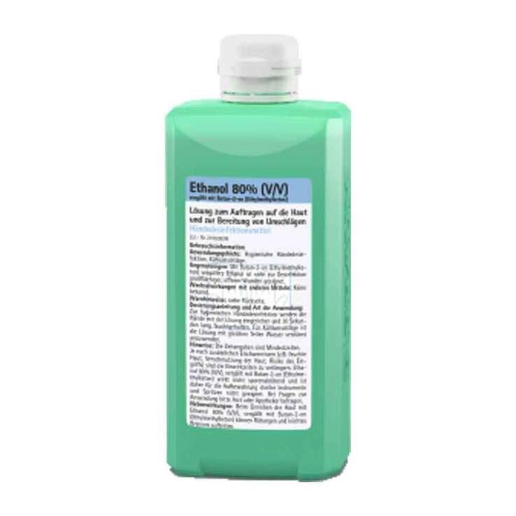 Ethanol 80 V V Hyg Hande Bei Aponeo Kaufen