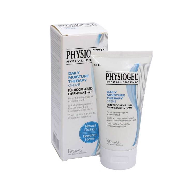 Physiogel Daily Moisture Therapy Creme 75 ml Creme