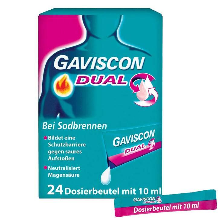 Gaviscon® Dual