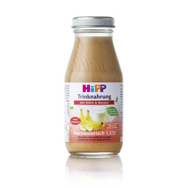 Hipp Trinknahrung hochkalorisch
