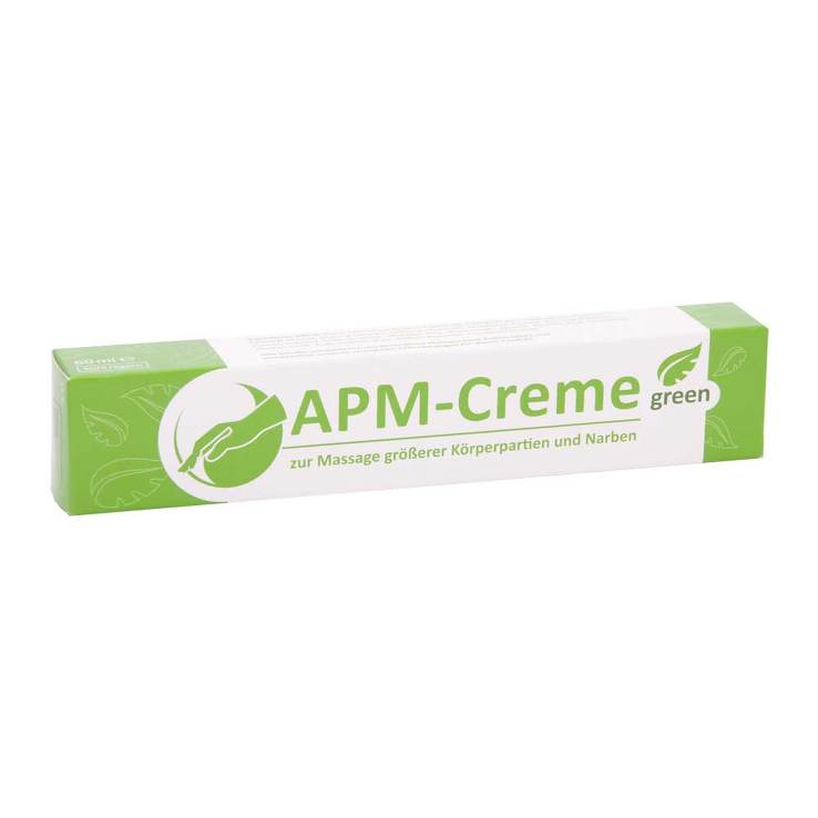 Willy Penzel Apm Creme green