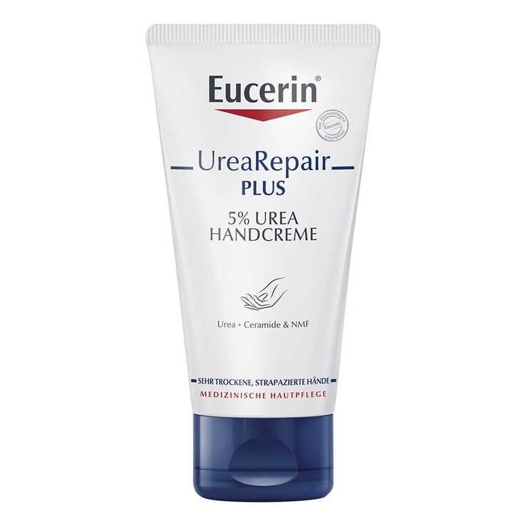 Eucerin UreaRepair Plus Handcreme