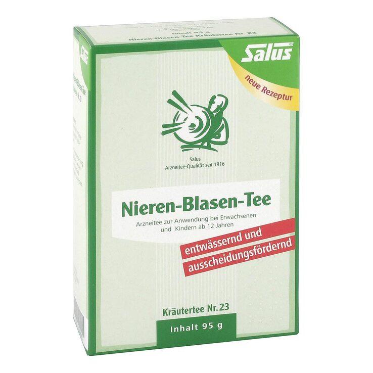 Nieren Blasen Tee Kräutertee Nr.23 Salus bei APONEO kaufen