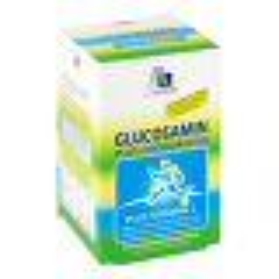 Glucosamin 500 mg + Chondroitin 400 mg Kapseln